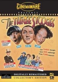 The Three Stooges Digitally Remastered Collector's Edition