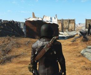 Авторы Fallout 4: New Vegas рассказали опроцессе работы. Засудьбу мода можно неволноваться