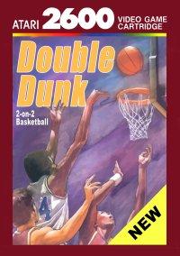 Double Dunk – фото обложки игры