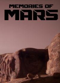MEMORIES OF MARS