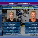 Скриншот NHL Eastside Hockey Manager – Изображение 18