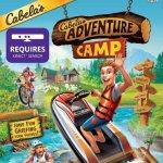 Скриншот Cabela's Adventure Camp Game – Изображение 1