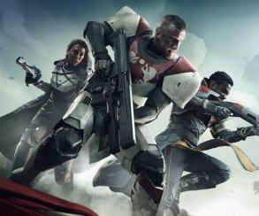 Destiny 2 пока самый крупный релиз 2017 года. Продажи хуже оригинала