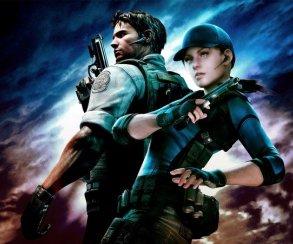Capcom разочарована в Street Fighter V и готовит большую Resident Evil