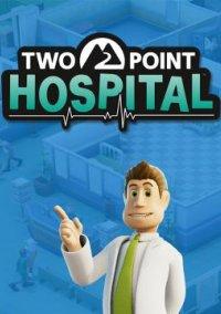 Two Point Hospital – фото обложки игры