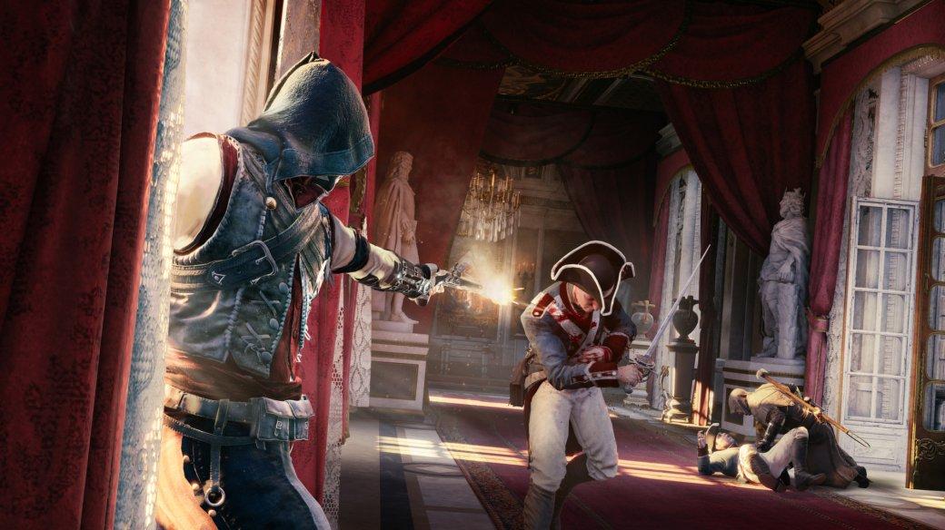 Лучшие игры серии Assassin's Creed - топ-10 игр Assassin's Creed на ПК, PS4, Xbox One | Канобу - Изображение 1206
