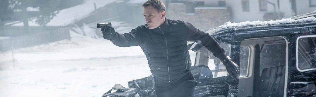 Рецензия на «007: СПЕКТР» | Канобу - Изображение 2