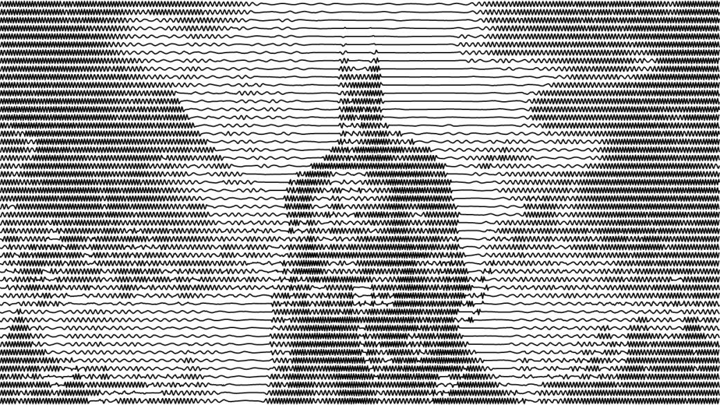 Бэтмен, Ведьмак и Макс Пэйн в минимализме — всего 50 линий и 2 цвета   Канобу