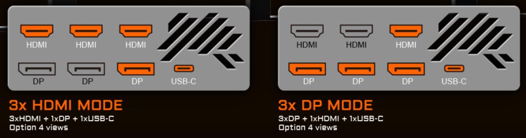 Тестируем видеокарту GeForce RTX 2080 Ti AORUS Xtreme и материнскую плату GIGABYTE Z390 AORUS Xtreme | Канобу - Изображение 25