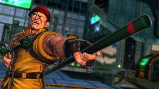 Новые бойцы в Street Fighter x Tekken | Канобу - Изображение 1