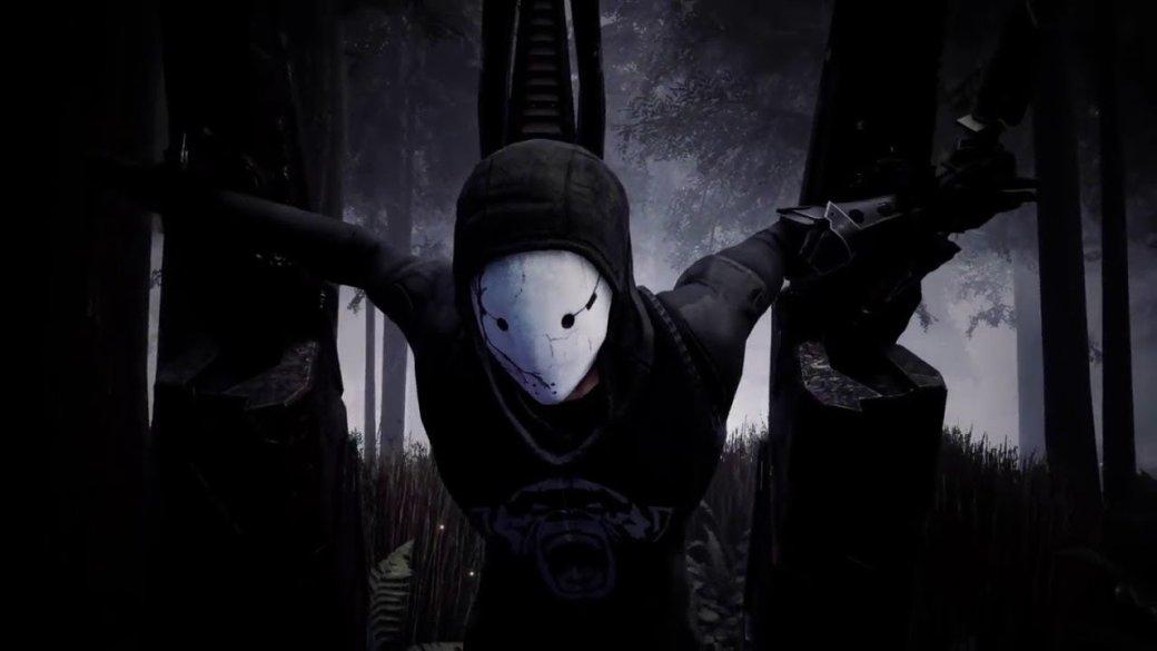Охота начинается: релизный трейлер Deathgarden от создателей Dead by Daylight с кучей эпика!   Канобу - Изображение 10232