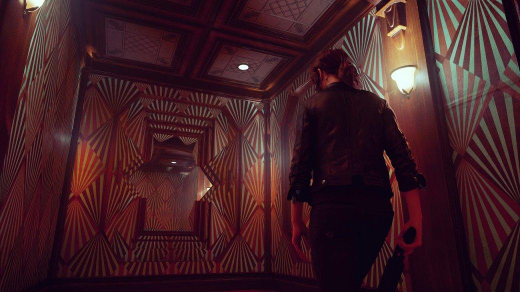 Alan Wake 2 больше ненужна? Remedy тизерит появление Алана Уэйка вдополнении для Control | Канобу - Изображение 5754