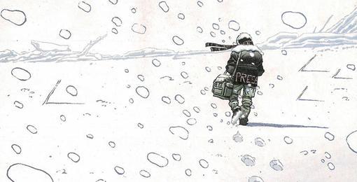 Комиксы: DMZ | Канобу - Изображение 6