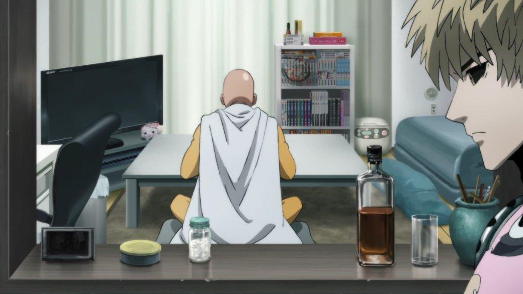 Короткая рецензия на2 серию 2 сезона аниме «Ванпанчмен» | Канобу - Изображение 2