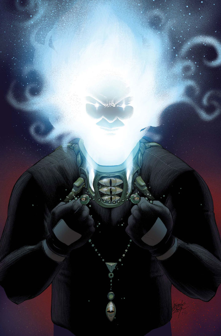 Кто такой Мистерио игде можно увидеть главного обманщика вселенной Marvel? | Канобу - Изображение 7874