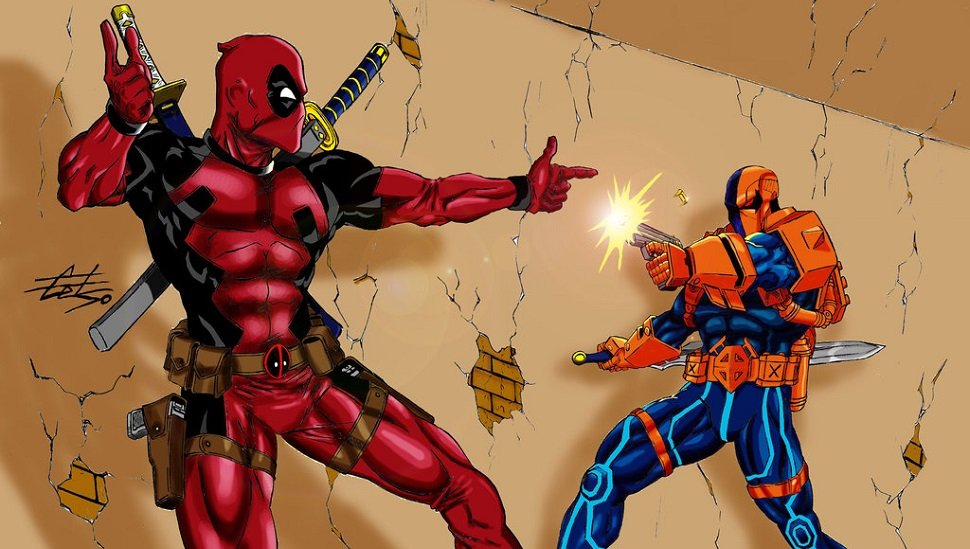 Как Marvel и DC воровали друг у друга героев - самые известные клоны супергероев и злодеев | Канобу - Изображение 9
