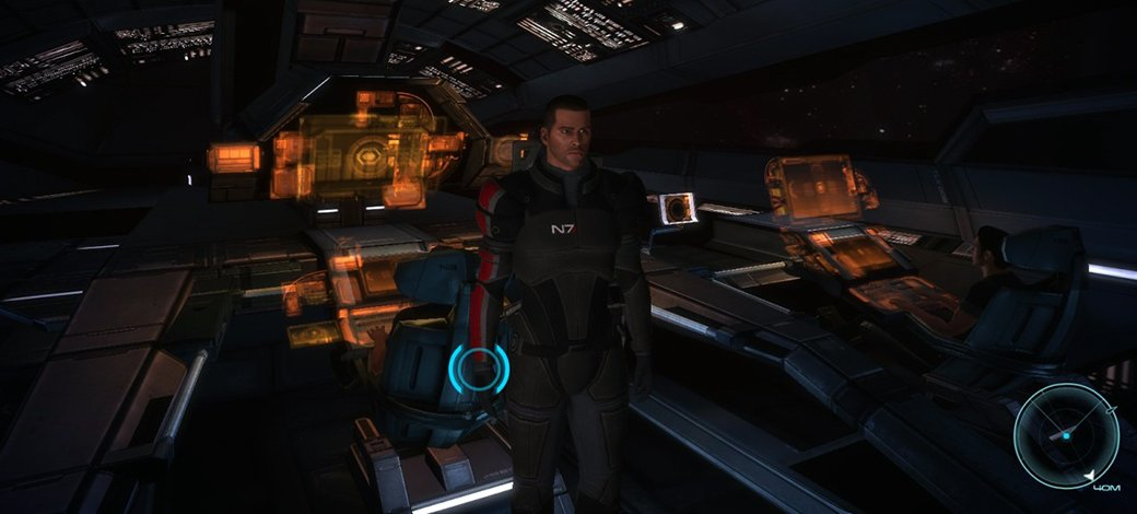 Круглый стол. За что мы любим Mass Effect | Канобу - Изображение 1