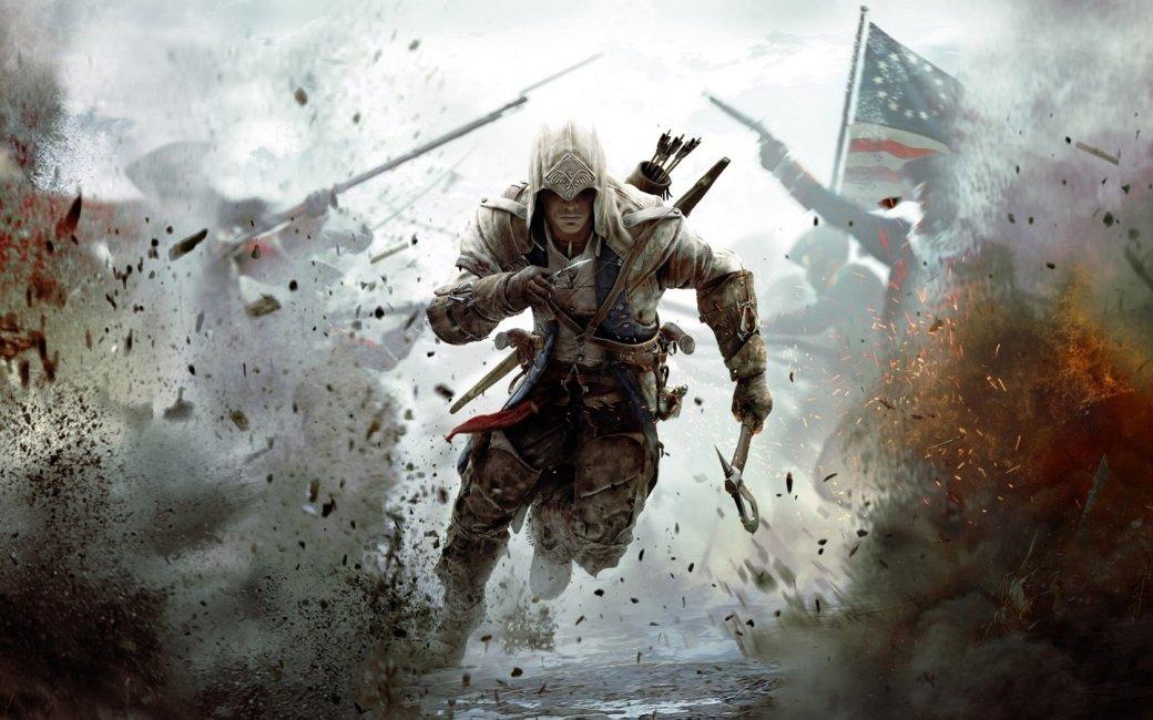 Голосование. Лучшая часть Assassin's Creed по мнению читателей «Канобу» — выбираем вместе