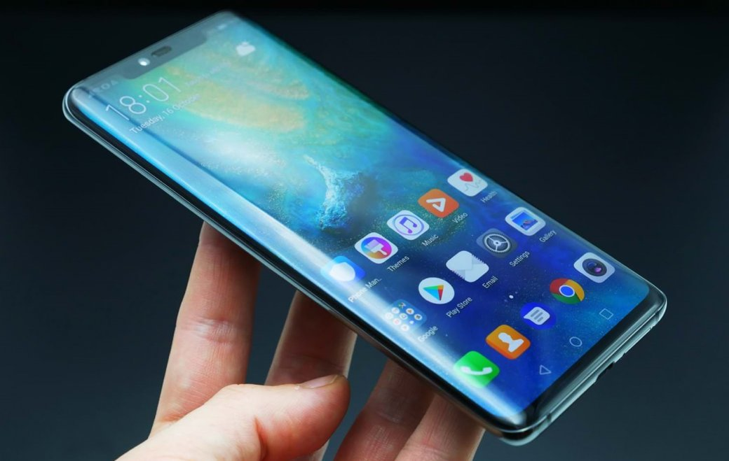 СМИ: операционная система Huawei называется Hongmeng. Но это может быть кодовое имя | Канобу - Изображение 868