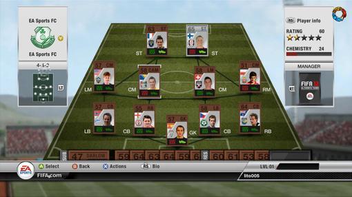 Рецензия на FIFA 12 | Канобу - Изображение 3