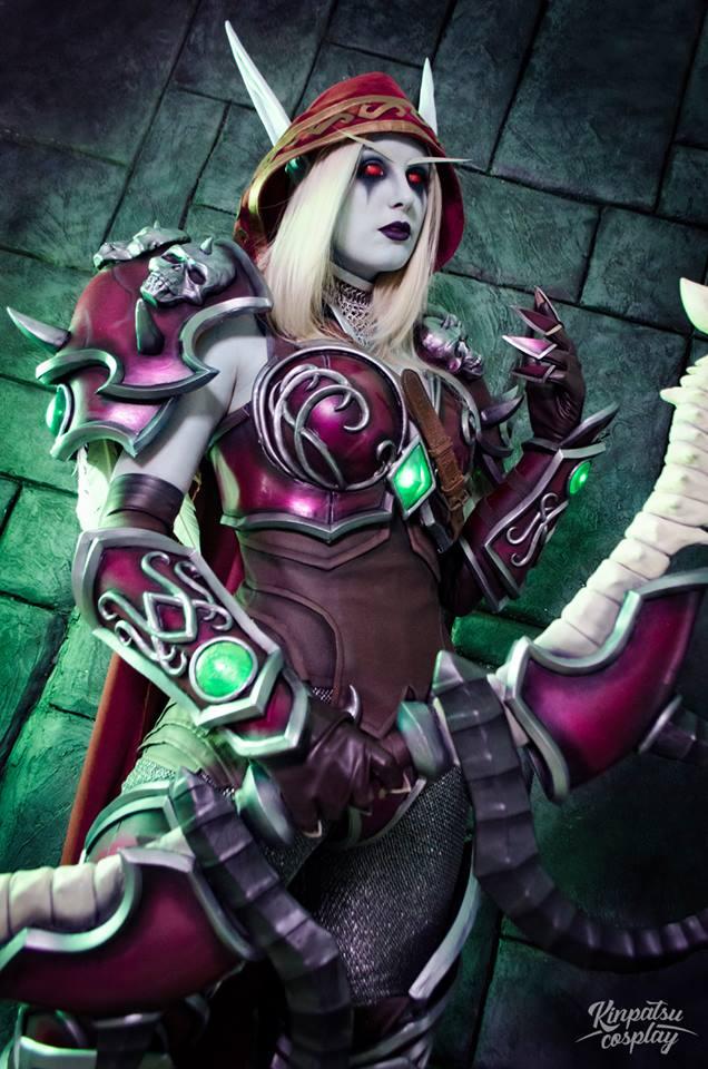 Лучший косплей по Warcraft – герои и персонажи WoW, фото косплееров   Канобу - Изображение 28