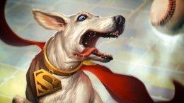 Кроссовер, который мызаслужили: суперпес ибэтпес против сил зла
