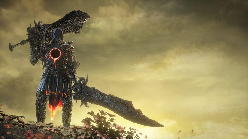 Рецензия на Dark Souls 3: The Ringed City | Канобу - Изображение 440
