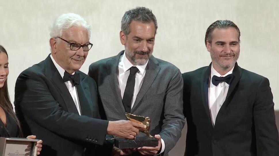 «Джокер» сХоакином Фениксом стал главным победителем Венецианского кинофестиваля | Канобу - Изображение 2