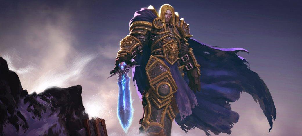 Что Blizzard показала на BlizzCon 2018 | Канобу - Изображение 5868