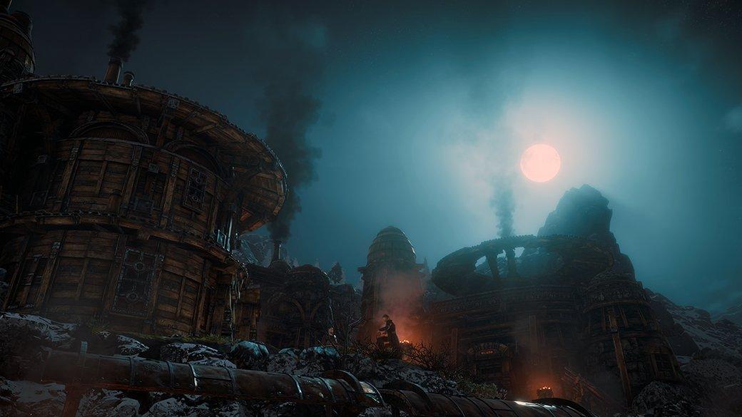 Все красоты мира Horizon: Zero Dawn | Канобу - Изображение 14