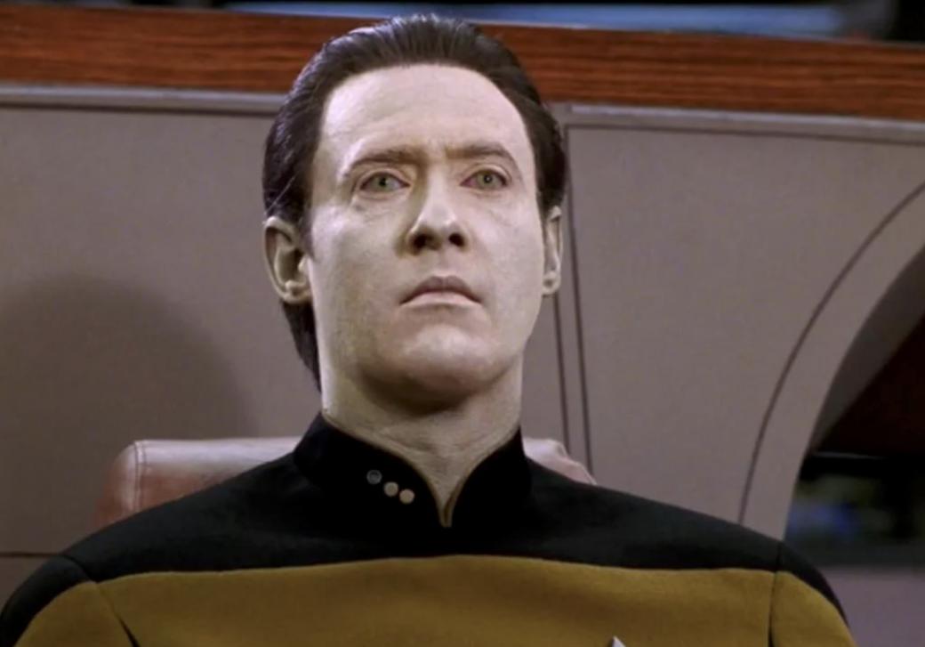 Слух: Брент Спайнер появится в  заключительном эпизоде «Звездный путь: Пикар»