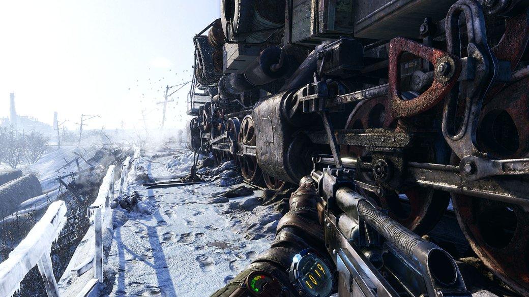 10 главных игр E3 2018. Cyberpunk 2077, Fallout 76, The Last ofUs: Part 2 идругие | Канобу - Изображение 6