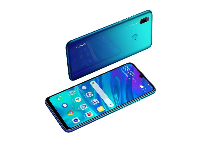 Бюджетный красавец Huawei PSmart 2019 представлен официально | Канобу - Изображение 8276