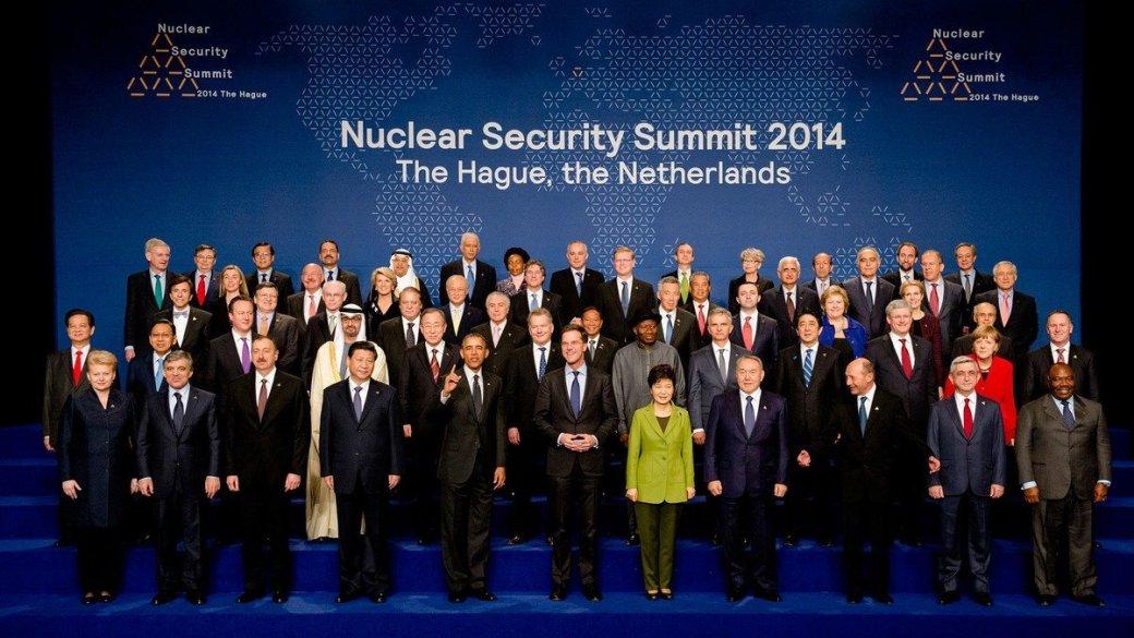 Мировые лидеры сыграли в видеоигру на саммите по ядерной безопасности    Канобу - Изображение 6754