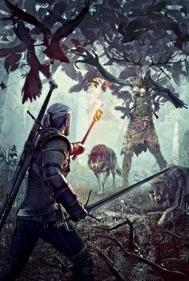 Превью The Witcher 3: Wild Hunt   Канобу - Изображение 4
