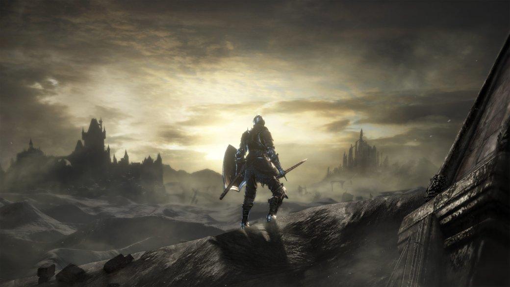 СМИ: совместная игра From Software иДжорджа Мартина будет посвящена скандинавской мифологии | Канобу - Изображение 1