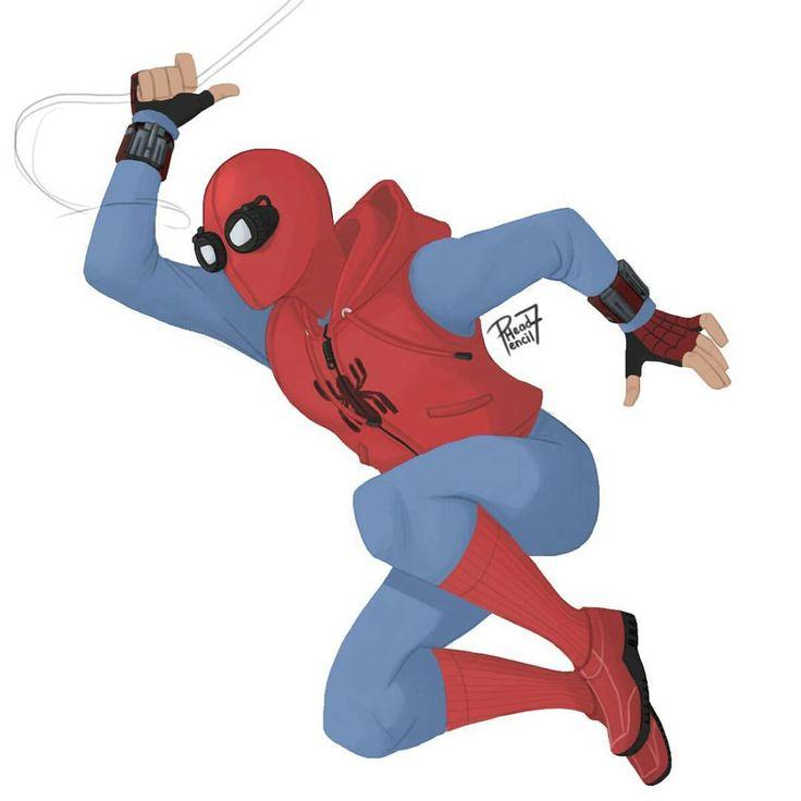 Сравниваем три киноверсии Человека-паука: Магуайр, Гарфилд, Холланд. - Изображение 5