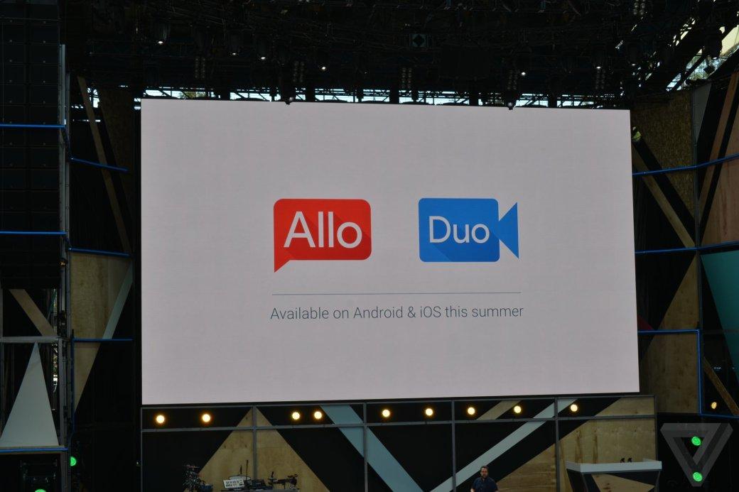 Главные новости с конференции Google I/O | Канобу - Изображение 5965