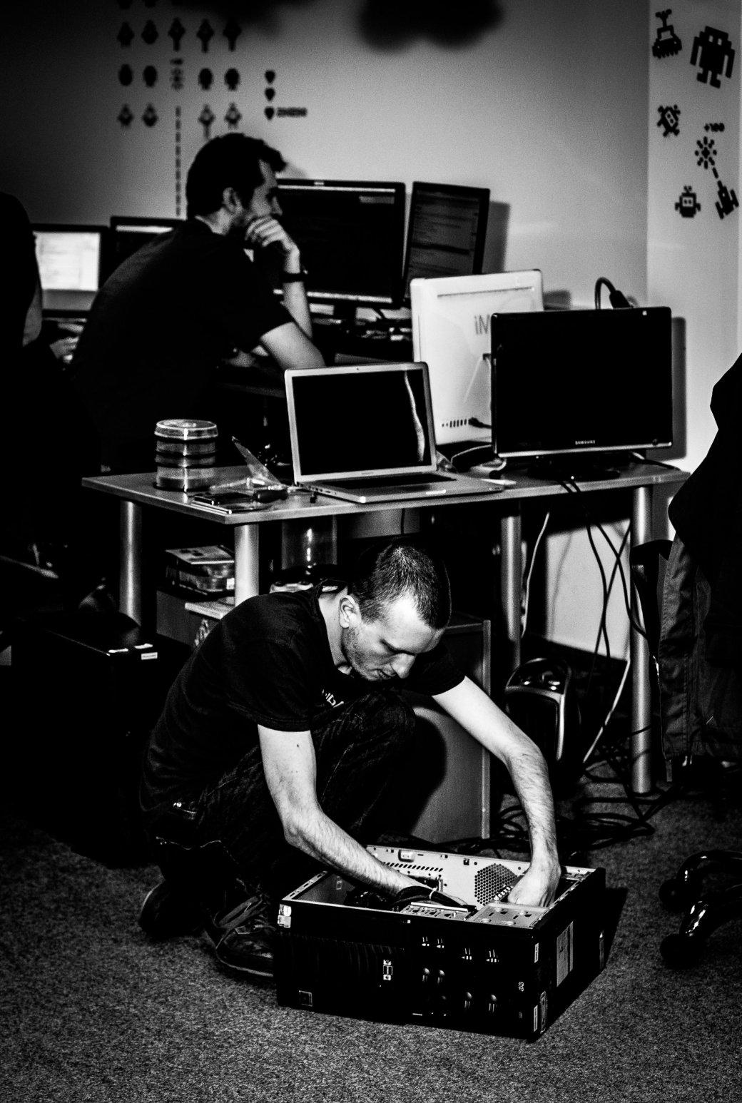 Впечатления от моего первого пресс-тура: студия GOG и CD Projekt RED | Канобу - Изображение 35