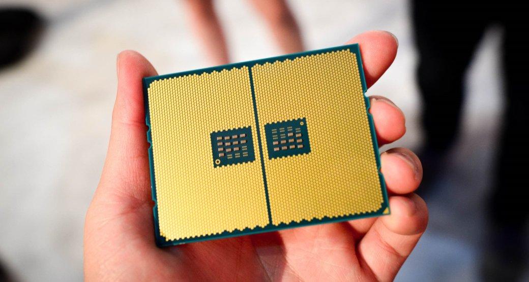 Август 2017: Samsung Galaxy Note 8, AMD Ryzen Threadripper и Radeon RX Vega | Канобу - Изображение 2
