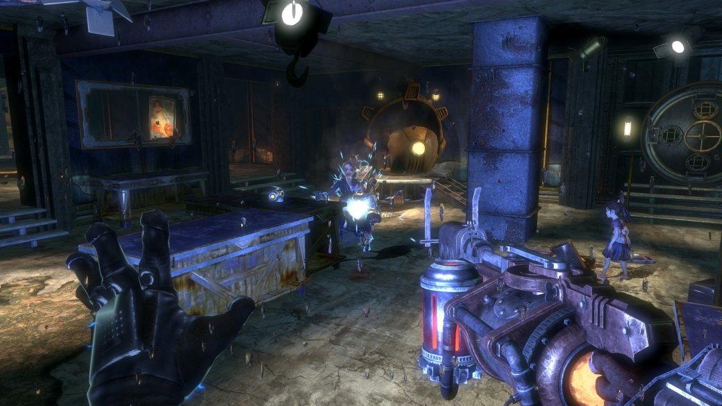 Потрачено. Зачто ненавидеть игры серии BioShock— одни излучших сюжетных шутеров виндустрии   Канобу - Изображение 0