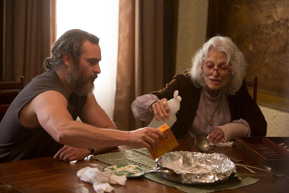 Наконец-то «Оскар»? Почему Хоакин Феникс так хорош в«Джокере» | Канобу - Изображение 1310