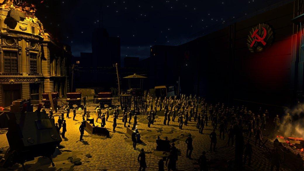 Рецензия на Black The Fall | Канобу - Изображение 6403