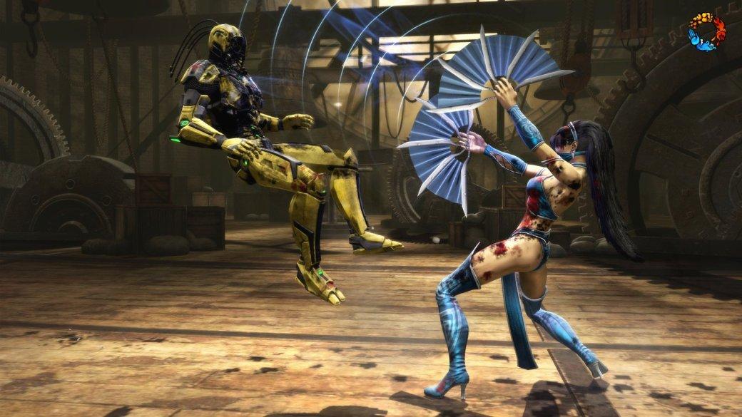 Mortal Kombat. Превью: Flawless Reincarnation | Канобу - Изображение 1