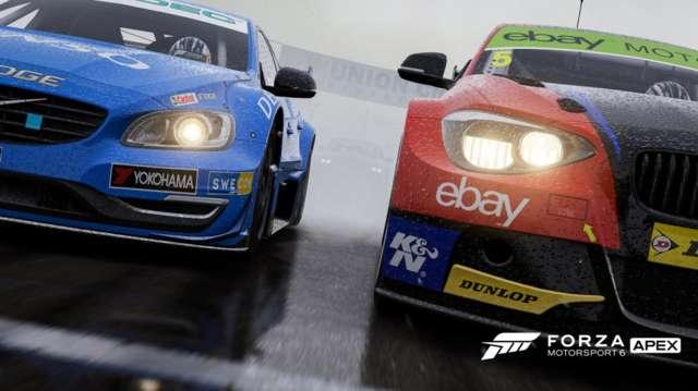 Forza 6 не будет поддерживать кроссплатформенную игру с РС | Канобу - Изображение 0