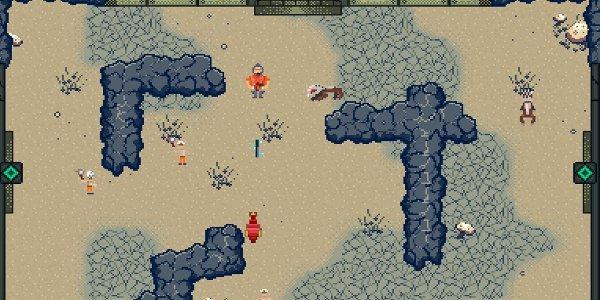 17 ретро-ремейков современных игр | Канобу - Изображение 1