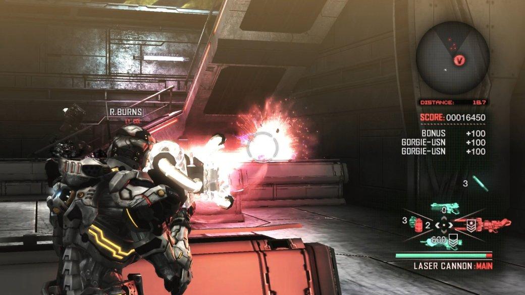 Обзор Bayonetta иVanquishдля PS4 — гениальные ивсе еще запредельно крутые игры Platinum Games | Канобу - Изображение 3281