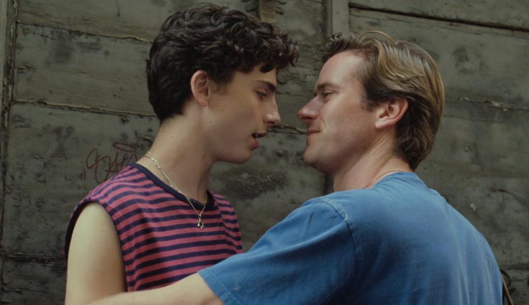 «Назови меня своим именем» Андре Асимана— красивейший ЛГБТ-роман иидеальное дополнение кфильму | Канобу - Изображение 1