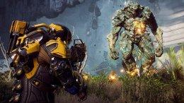 EAвыпустила еще один сюжетный трейлер Anthem ирассказала про Легион Рассвета
