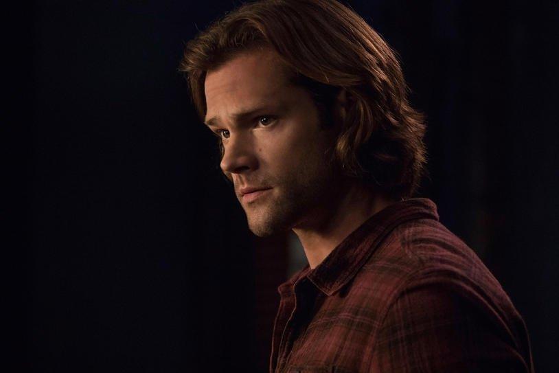 Сэм из «Сверхъестественного» хочет целый сезон сериала ... Сэм Сверхъестественное 1 Сезон